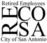 Retired Employees City of San Antonio